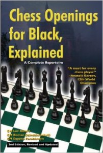 Chess Openings for Black A Complete Repertoire